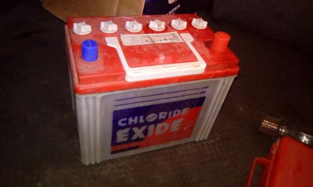 car battery at a good price Kitengela - image 1