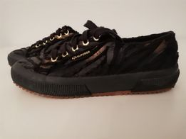 9f65afcc2eac8 Trampki sneakersy superga rozmiar 35 i 1/2