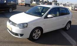 2015 Volkswagen polo vivo 1.6 Gt,36000 kilo For R116,000.