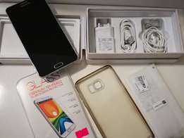 Samsung Note 5 as new
