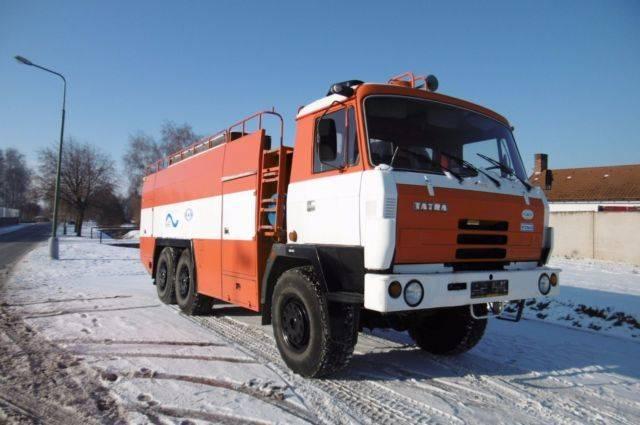 Tatra T 815(ID10355) - 1989