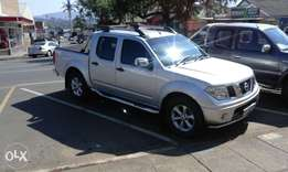 Nissan Navara 2.5 CDI for sale in Pietermaritzburg