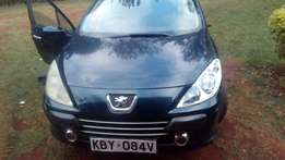 Clean peugeot 307sw for sale or trade in