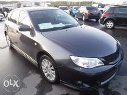 SUBARU IMPREZA ON SALE. fully loaded and very clean. YEAR: 2010