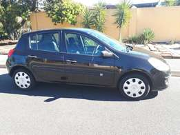 2007 Renault Clio III 1.6 Expression