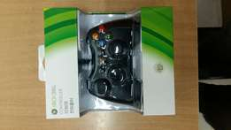 Brand new Xbox 360 controller
