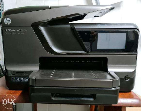 HP OFFICEJET all in one printer for sale in good condition