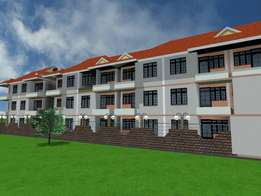 House for sale at Urithi housing co-operative society Ltd
