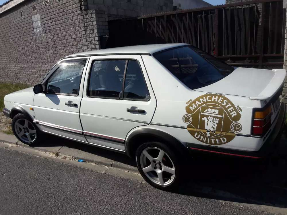Jetta 2 Cars Bakkies For Sale In Western Cape Olx South Africa
