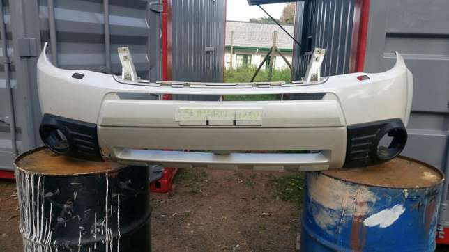 Subaru Forester front bumper sale Pinetown - image 4