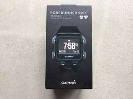 Garmin 920xt TRI BUNDLE