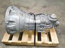 Nissan 4.0 v6 6 speed manual gearbox for sale