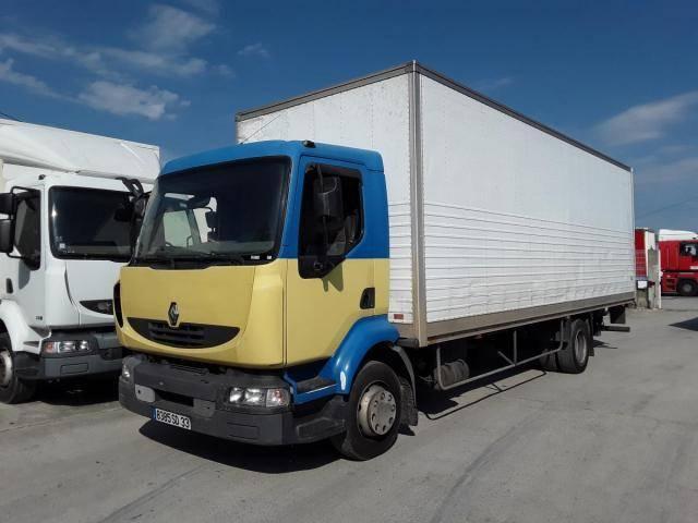 Renault Midlum - 2005