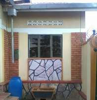 Price reduced to sell, titled house Mukono town