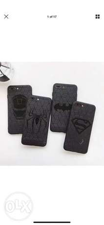 Marvel avenger iPhone case cover x x max 7 7 plus xs