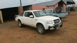 Ford Ranger 3.0 TDCI Supercab
