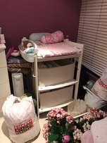 Stokke Changing Unit