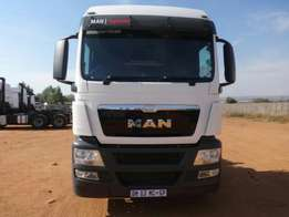 MAN 26-480 BLS-LX for sale