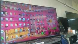 50 inch led full hd excilent 100 percent working condition hisense