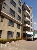 3 bedroom apartment plus sq to let on Dennis prit road Kilimani