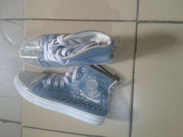 Fairly used Sneakers for female size 38 Dutse - image 4