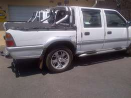 Isuzu KB300 for sale