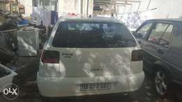 2002 polo for sale 25000rd