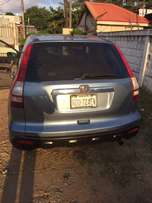 Honda crv 2008 model very clean buy and drive