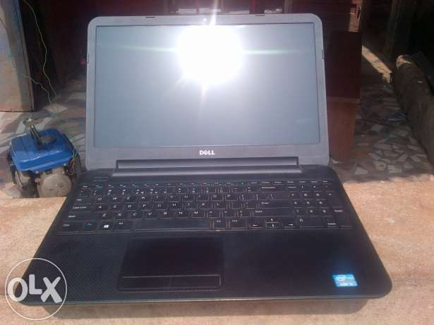 Core i3 Dell inspiron ,4GB/500GB for Ksh19500 Mombasa Island - image 1