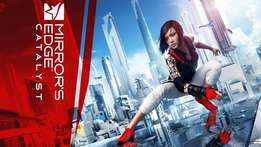 Selling Mirror's Edge: Catalyst (PS4) at GAMING4GEEKS