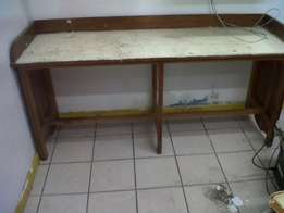 Worktable for sale