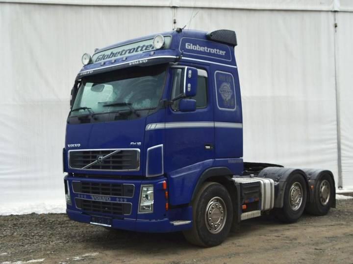 Volvo Fh16 610 6x2 Hydraulika, Retar - 2004