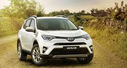 2017 Toyota Rav 4 2.0 GX Auto for sale