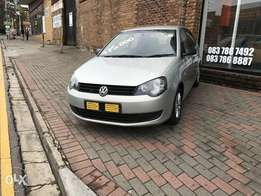 2011 vw polo Vivo 1.4 for sale