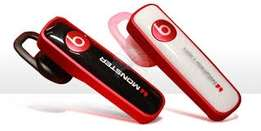Bluetooth headsets.beats by Dr dre.
