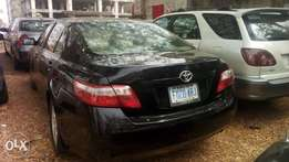 4plugs Toyota Camry leather