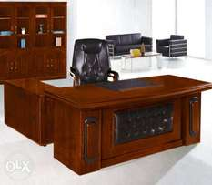 FR High Quality Executive 1.6m Office Table (New)