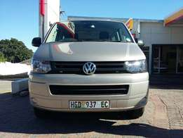 2014 VW Kombi 8Seater TDI