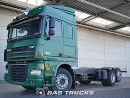 DAF XF105.460 - To be Imported