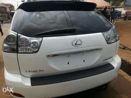 Lexus rx 330 05 model reverse camera