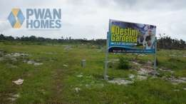 Affordable Plots of Land