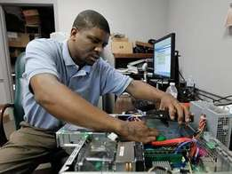 Computer Technician Available to Turn Your Slow PC to a Fast PC