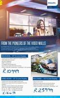 Philips Video Walls from R10999