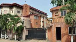 Hotel of 40rooms at Okota For Sale