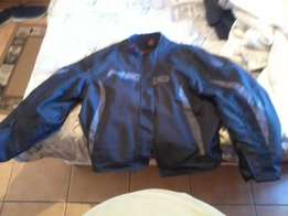 Bike jacket for sale..bargain!!