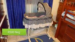 Baby Equipment and Furniture
