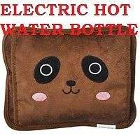 Electric Hot Water Bottles And Hand Warmbags