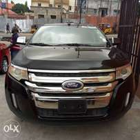Tokunbo Ford Jeep 2011 For Sale