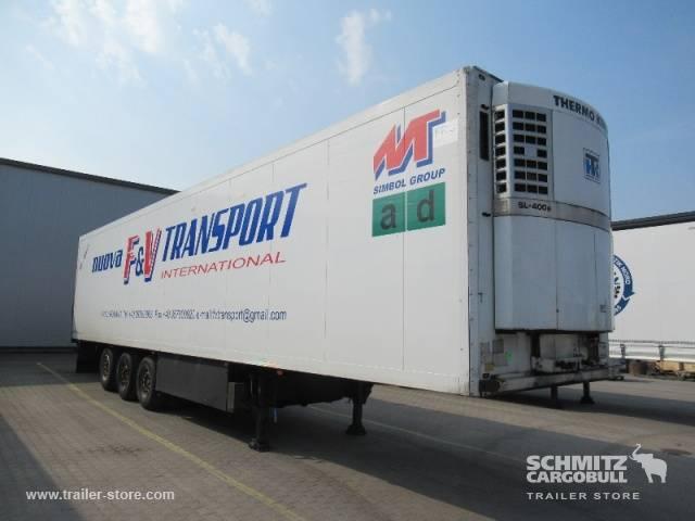 Schmitz Cargobull Tiefkühler Fleischhang - 2004