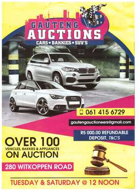 Auctions Auction In Gauteng Olx South Africa